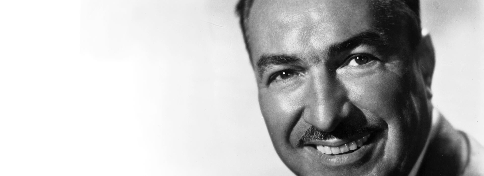 Portrait of Adam Clayton Powell Jr