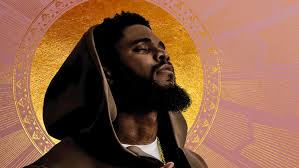 Big K.R.I.T.Sourced from NPR.No copyright infringement intended