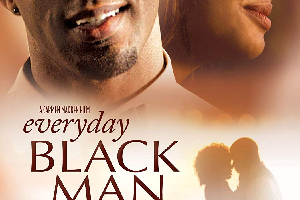 Everyday Black Man.No copyright infringment intended