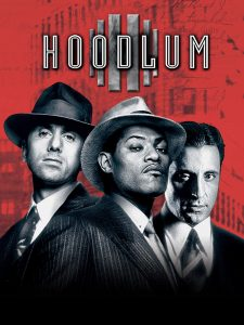 Hoodlum poster.Image is sourced from Amazon.No coyright infringement intended