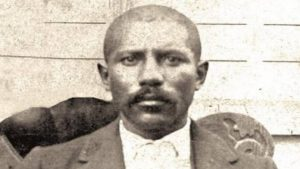 Image of Junius Groves is sourced from The Kansas City Star.No copyright infringement intended