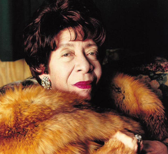 Shirley Horn.No copyright infringement intended